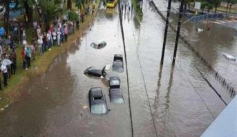 الكوت ديفوار..مقتل 15 شخصاً جراء الأمطار الغزيرة