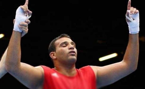Boxe: AIBA annule la suspension provisoire du Marocain Mohamed Arjaoui