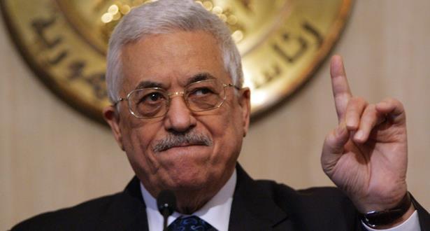 الرئيس الفلسطيني: قرار ترامب لن يغير من واقع القدس ولن يعطي أي شرعية لإسرائيل