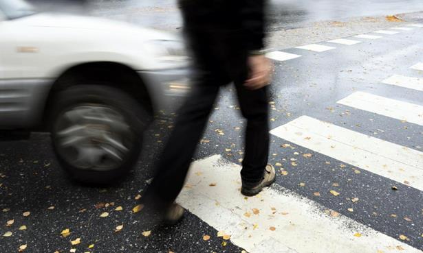 Accidents de la circulation: 17 morts et 1 701 blessés en périmètre urbain la semaine dernière