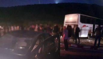 Accident d'autocar à Mehdia : 3 morts et 21 blessés