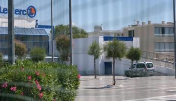 امرأة تصيب شخصين بجروح بمشرط في فرنسا بعد أن هاجمتهما