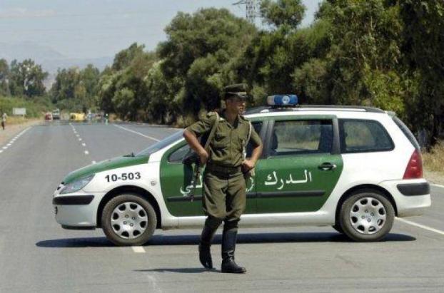 Algérie: Deux policiers blessés dans une attaque terroriste en plein centre de Bouira
