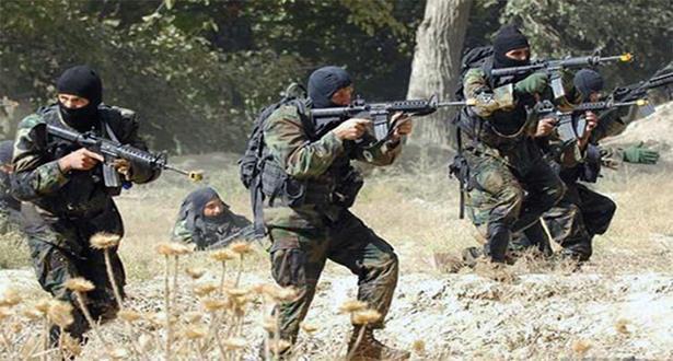 """Un """"terroriste"""" tué par l'armée près d'Alger"""