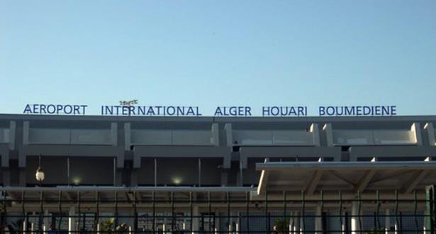 voyage algerie usa
