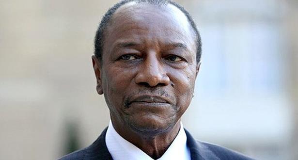 COP21 : الرئيس الغيني يشيد بانخراط الملك محمد السادس لفائدة إفريقيا