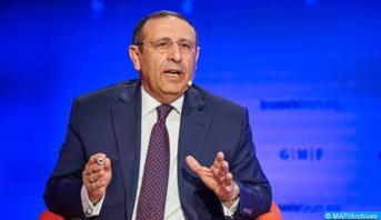 يوسف العمراني يدعو بواشنطن إلى شراكة شمال-جنوب بين المغرب والولايات المتحدة تنشد الازدهار المشترك