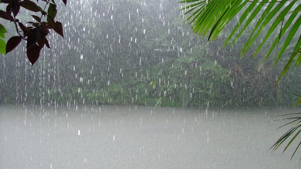 Excédent pluviométrique dans toutes les régions du Royaume