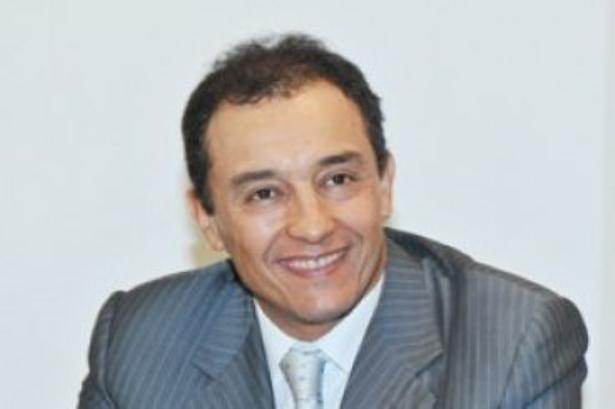 Ahmed Reda Chami présente ses lettres de créance au président du Conseil de l'UE