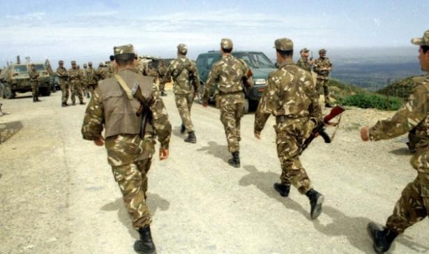 Algérie: neuf hommes armés tués en Kabylie