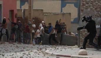 Al Hoceima : 39 éléments des forces de l'ordre blessés