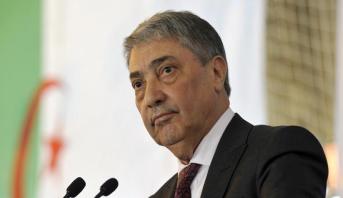 بن فليس: النظام الجزائري يحاول التغطية على الفراغ السائد في أعلى هرم الدولة