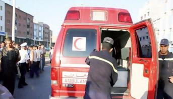 Taounate: Décès d'un homme âgé  suite à l'entrave de son hospitalisation par des individus
