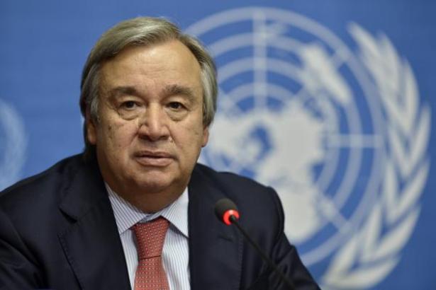 الأمين العام للأمم المتحدة يدين الهجوم على بعثة الأمم المتحدة في جمهورية أفريقيا الوسطى