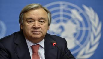 Antonio Guterres plaide pour un renforcement des liens de coopération entre l'ONU et l'UA