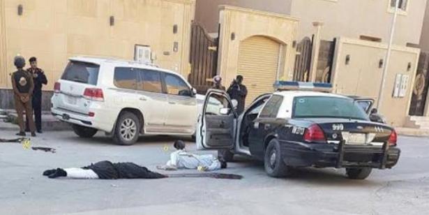الداخلية السعودية تكشف تفاصيل عملية