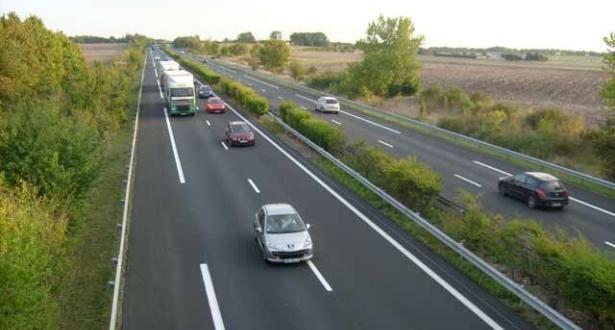 Aid Al Fitr :Le CNPAC recommande plus de vigilance sur les routes