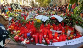 التعرف على هويات جميع الضحايا الـ 15 في اعتداءي كاتالونيا