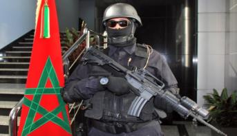 """تفكيك خلية إرهابية موالية لـ """"داعش"""" بكل من الناضور والدريوش ومارتيل"""