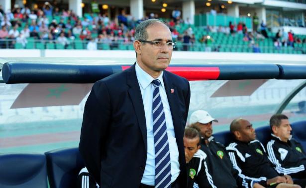 Badou Zaki nouvel entraîneur de l'IRT pour deux saisons