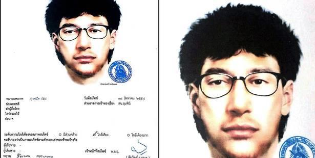 "Attentat de Bangkok: deux autres suspects recherchés, ""aucun scénario"" exclu"