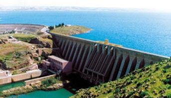 Afailal : Plusieurs barrages seront construits dans la région d'Al Hoceima