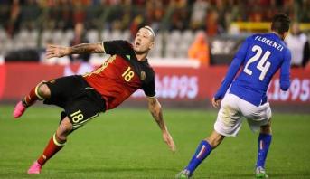 Annulation du match de football amical Belgique-Espagne de mardi à Bruxelles