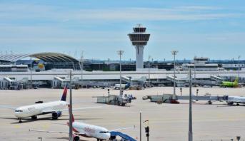 La Belgique ferme l'ensemble de son espace aérien suite à un problème technique