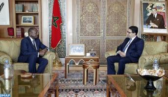 L'Assemblée nationale du Bénin favorable à la demande d'adhésion du Maroc à la CEDEAO