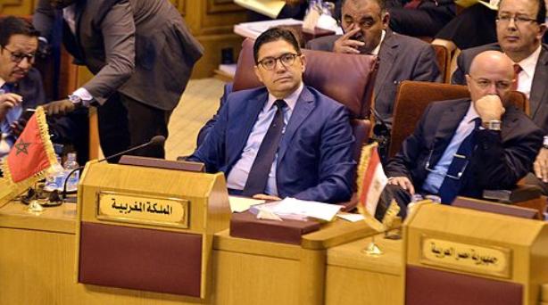 بوريطة: إصلاح وتطوير منظومة الجامعة العربية عامل أساسي للرقي بدورها في الدفع بمسارات التنمية