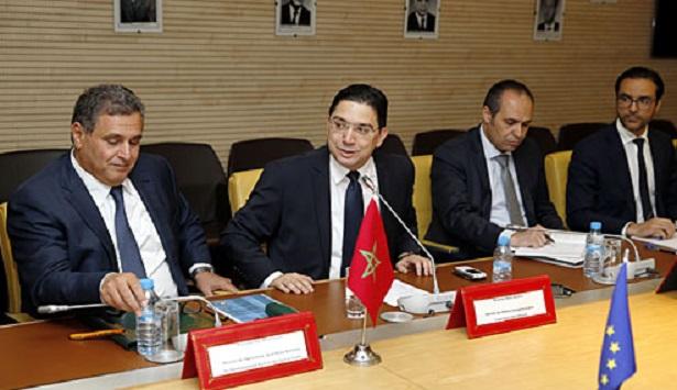 Bourita: Le nouveau protocole de pêche UE-Maroc doit tenir compte des intérêts supérieurs du Royaume