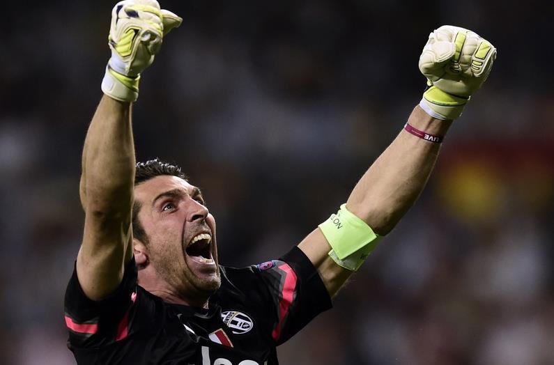 Calcio: Juventus Turin, le goût de la victoire