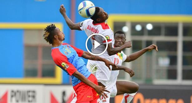 Vidéo: CHAN 2016: La République Démocratique du Congo arrache sa place en finale