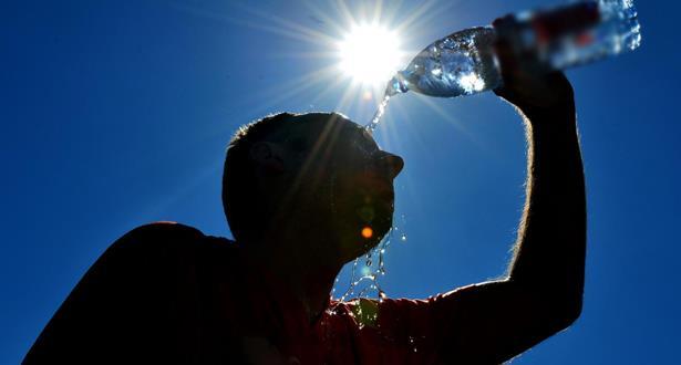 طقس الأحد..درجات الحرارة قد تصل إلى 48 درجة ببعض المناطق