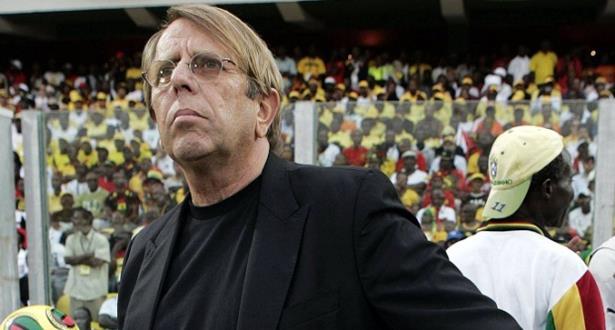 """تصريح مدرب منتخب الطوغو عقب الهزيمة أمام """"أسود الأطلس"""""""