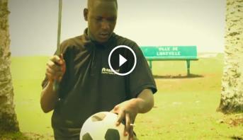 """فيديو .. """"افريقيا في الغابون"""" .. """"كليب"""" كأس افريقيا للأمم الغابون 2017"""