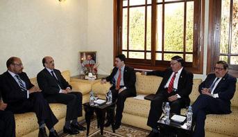 الصحراء المغربية.. برلمان أمريكا الوسطى يجدد دعمه لمخطط الحكم الذاتي المقدم من طرف المغرب