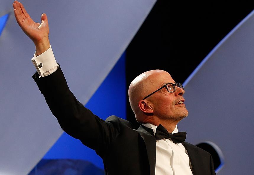 """Cannes: la Palme d'or à """"Dheepan"""" de Jacques Audiard, les Français à l'honneur"""
