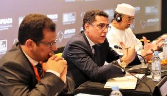 الرباط.. افتتاح أشغال الدورة الثانية للمؤتمر السنوي للسلم والأمن بإفريقيا