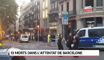 L'Espagne face à l'épreuve du terrorisme: interview avec Antoine Simmoneau
