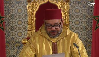 """الملك محمد السادس : انضمام المغرب إلى منظمة """"سيدياو"""" سيساهم في تحقيق التقدم الاقتصادي"""