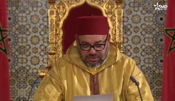 الملك محمد السادس: سياستنا القارية أكدتها أكثر من 50 زيارة لأزيد من 29 دولة