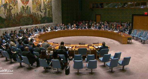 """الأمم المتحدة : الوضع الأمني في غرب إفريقيا ومنطقة الساحل مازال يشكل مصدر """"قلق بالغ"""""""