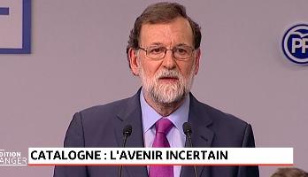 Catalogne: l'avenir incertain