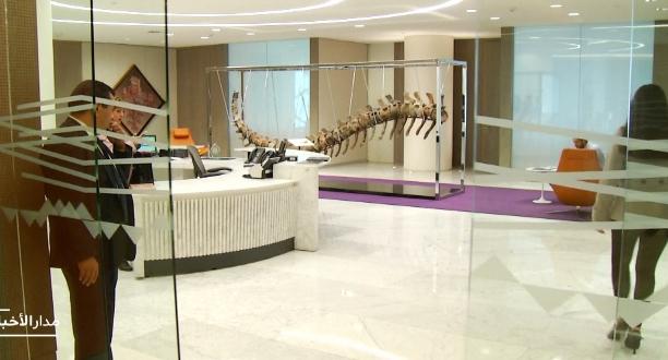 فتح تحقيق بشأن تهريب ذيل ديناصور من المغرب إلى المكسيك