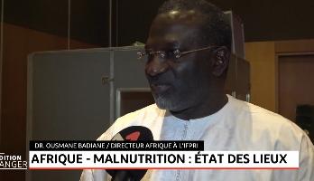 Malnutrition en Afrique: état des lieux