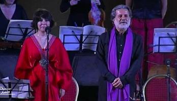 تونس .. توشيح اللبناني مارسيل خليفة بالوسام الوطني للاستحقاق