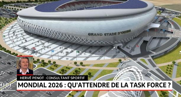Maroc 2026 - visite d'inspection de la FIFA: qu'attendre de la Task Force?
