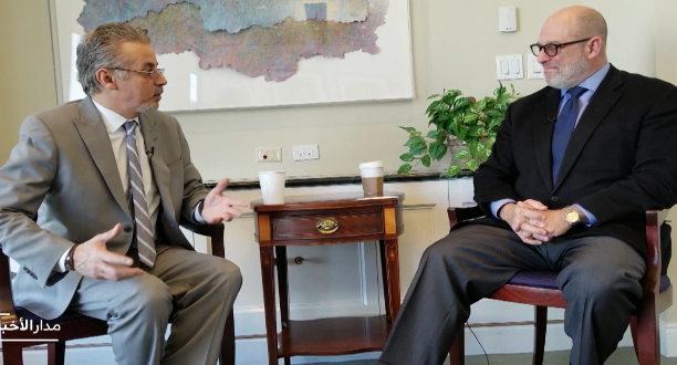 أدم إيرلي لـ ميدي1تيفي : صناع القرار في واشنطن يميلون إلى دعم المغرب لأنه بلد صديق