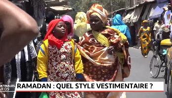 Sénégal: Quand Ramadan rime avec changement de mode d'habillement